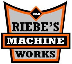 Riebe's Machine Works - Kalispell Custom Machine Shop