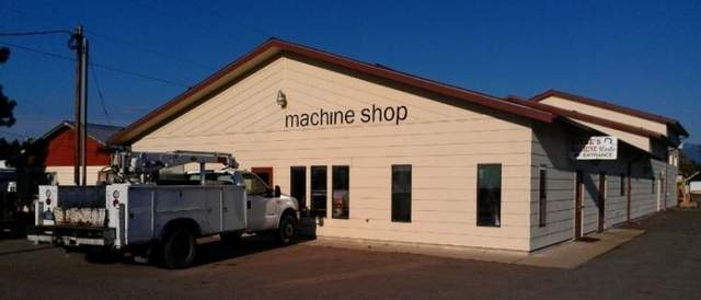 Riebe's Machine Works - Machining and Fabrication in the Flathead Valley and Kalispell